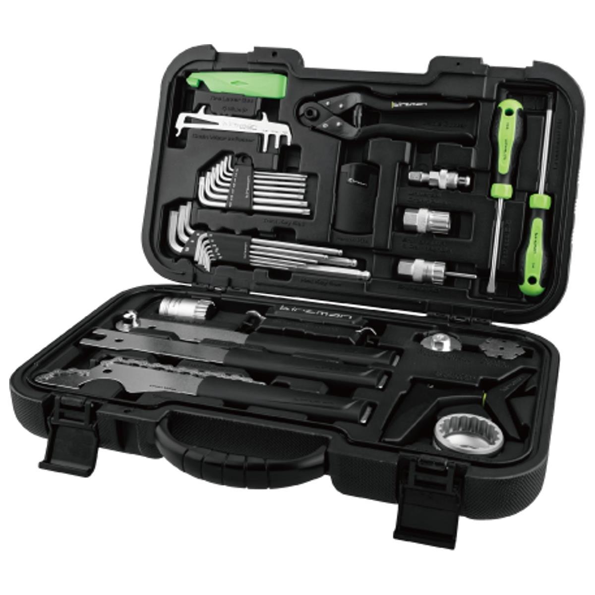 Toolkit Satteltasche mit 19 teiligen Werkzeug,NEU,