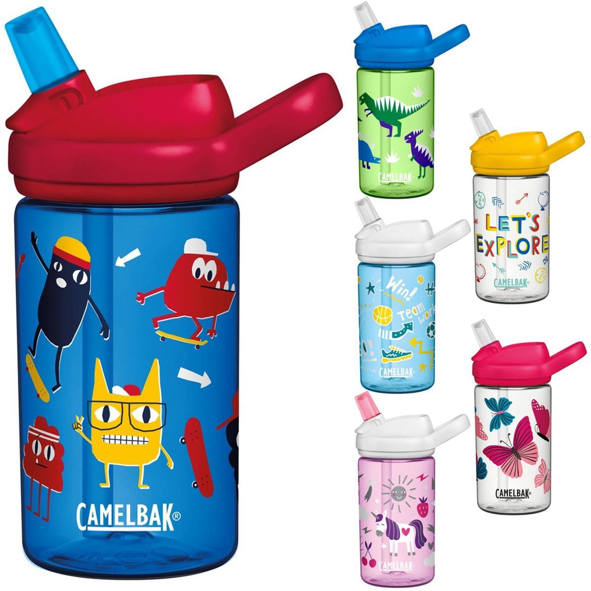 Camelbak Kinder Trinkflasche Eddy+ Plus Kids, 400 ml   SAM's