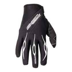 O'Neal Unisex Handschuhe Element Racewear, Schwarz