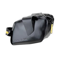 Topeak Satteltasche Weatherproof DynaWedge Strap Micro, Schwarz