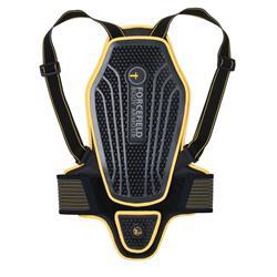 Forcefield Damen Rückenprotektor Pro L2K Evo, Schwarz Gelb