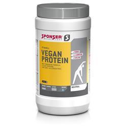 Sponser Vegan Protein Neutral, 490g