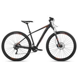 "Orbea Unisex Fahrrad MX 10 S MTB Hardtail, 20 Gang, 38,8 cm, 27,5"""