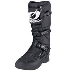 O'Neal Unisex Motocross Stiefel Sierra Pro Boot, Schwarz