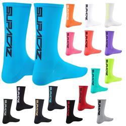 Supacaz Unisex Socken Supasox Straight Up