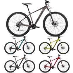 "Orbea Unisex Fahrrad MX 10 M MTB Hardtail, 20 Gang, 43,0 cm, 27,5"""