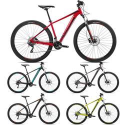"Orbea Unisex Fahrrad MX 10 L MTB Hardtail, 20 Gang, 46,0 cm, 27.5"""