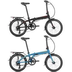 "Tern Unisex Fahrrad Link C8 DR Faltrad, 8 Gang, 20"""