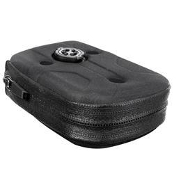 Topeak Tasche Ninja RoadBox Kompatibel mit Ninja Cage Flaschenhaltern, Schwarz