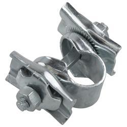 Lepper Sattelkloben L-85, Silber