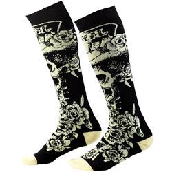O'Neal Unisex Socken Pro MX Tophat, Beige
