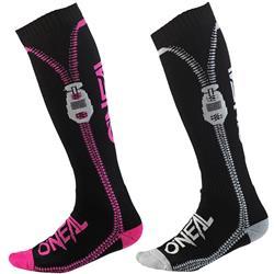 O'Neal Unisex Socken Pro MX Zipper