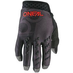 O'Neal Herren Handschuhe Prodigy Five Zero, Schwarz