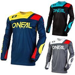 O'Neal Herren Jersey Hardwear Reflexx