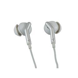 Libratone In-Ear Kopfhörer Q Adapt, Weiß