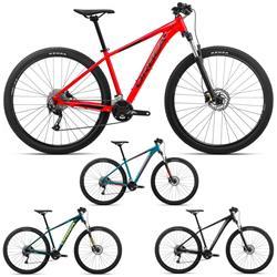 "Orbea Unisex Fahrrad MX 40 L MTB Hardtail, 18 Gang, 46,0 cm, 27,5"""