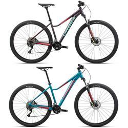 """Orbea Unisex Fahrrad MX 40 ENT L MTB Hardtail, 18 Gang, 45 cm, 29"""""""