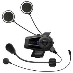 Sena Motorrad Kamera & Kommunikationssystem 10C Evo, Schwarz