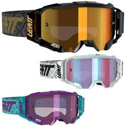 Leatt Crossbrille Velocity 5.5 Iriz