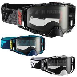 Leatt Crossbrille Velocity 6.5 Anti Fog