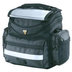 Topeak Lenkertasche TourGuide Handlebar Bag mit Fixer 8e