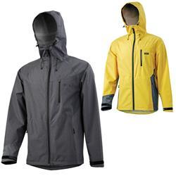 IXS Herren Fahrradjacke Winger 7.1 BC Jacket