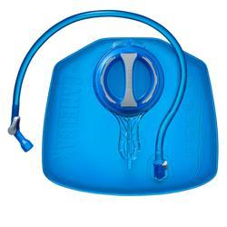 Camelbak Trinkblase Crux Lumbar 3 Liter, Blau