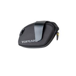 Topeak Satteltasche DynaWedge Strap Micro, Schwarz