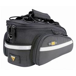 Topeak Gepäckträger Tasche RX TrunkBag EX, Schwarz