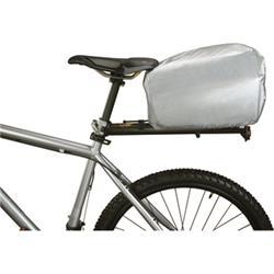 Topeak Regenhülle Kompatibel mit RX TrunkBag EX Abdeckung, Grau