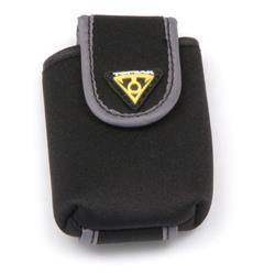 Topeak Multifunktionswerkzeug-Tasche für Mini 18+/20 Pro, Schwarz