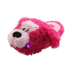 Tierhausschuhe Kinder Hausschuhe LED