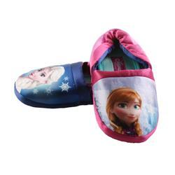 Tierhausschuhe Kinder Hausschuhe Disney Frozen Eiskönigin Völlig Unverfroren