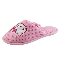 Tierhausschuhe Kinder Hausschuhe Hello Kitty