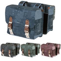 Basil Gepäckträger Tasche 35 Liter