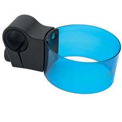 Electra Kaffeebecher Halterung Plastic Cup Holder, Blau