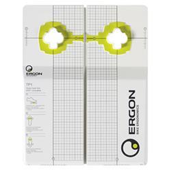 Ergon Pedale Cleat-Tool TP1, Grau