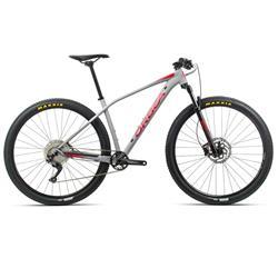 "Orbea Unisex Fahrrad Alma H50 L MTB Hardtail, 11 Gang, 48,3 cm, 29"""