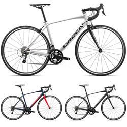 "Orbea Herren Fahrrad Avant H40 57 Rennrad, 20 Gang, 53 cm, 28"""