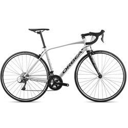 "Orbea Unisex Fahrrad Avant H50 Rennrad, 18 Gang, 41 cm, 28"""