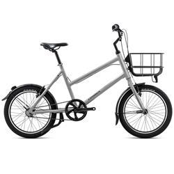 "Orbea Unisex Fahrrad Katu 40 Stadtrad, 1 Gang, 45,8 cm, 20"""