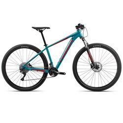 "Orbea Unisex Fahrrad MX 20 L MTB Hardtail, 22 Gang, 46,0 cm, 27,5"""