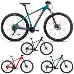 "Orbea Herren Fahrrad MX 20 L MTB Hardtail, 22 Gang, 54,0 cm, 29"""