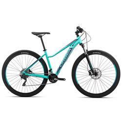 """Orbea Unisex Fahrrad MX 20 ENT L MTB Hardtail, 20 Gang, 45,0 cm, 29"""""""