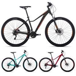 "Orbea Unisex Fahrrad MX 30 ENT S MTB Hardtail, 30 Gang, 45,0 cm, 29"""