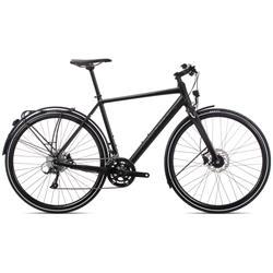 "Orbea Unisex Fahrrad Vector 15 M Stadtrad, 18 Gang 52,5 cm, 28"""