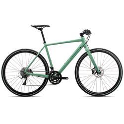 "Orbea Unisex Fahrrad Vector 20 S Stadtrad, 18 Gang, 48 cm, 28"""