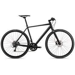 "Orbea Unisex Fahrrad Vector 20 L Stadtrad, 18 Gang, 55,5 cm, 28"""