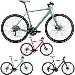 """Orbea Herren Fahrrad Vector 30 XL Stadtrad, 16 Gang, 58 cm, 28"""""""