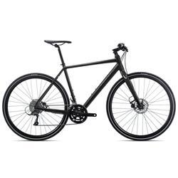"Orbea Unisex Fahrrad Vector 30 S Stadtrad, 16 Gang, 48 cm, 28"""